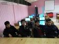 Alquiler de computadoras para el colegio Champagnat