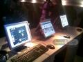 Alquiler de computadoras para el Hotel Los Delfines
