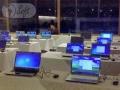 Alquiler de laptops en el Hotel Royal