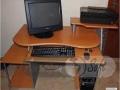 Alquiler de computadoras y escritorios