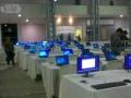 Alquiler de laptops para evento de la ONU