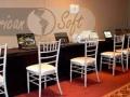 Alquiler de laptops en el Hotel Los Delfines