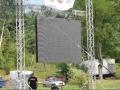 Alquiler de pantalla gigante para El Bosque