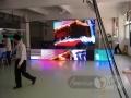 Alquiler de pantalla gigante para industria electrónica