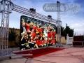 Alquiler de pantalla gigante en Lunahuana